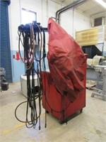 Rotunda Diagnostic System