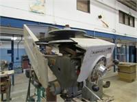 Rockwell/Delta Drill Press-