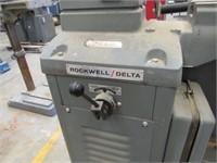 Rockwell/Delta Wood Lathe