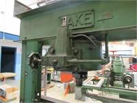 Dake Press-