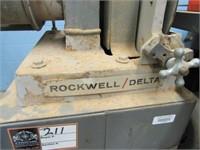 Rockwell/Delta Surface Grinder