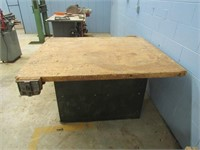 Work Table-