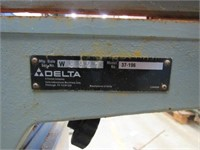"Delta 6"" Professional Joiner-"