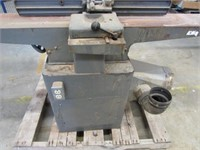 Rockwell Woodworking Jointer-