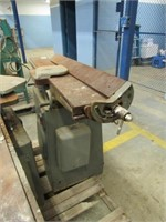 Rockwell/Delta Woodworking Jointer-