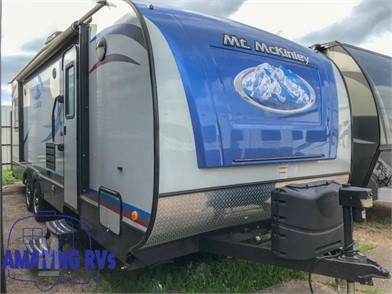 RIVERSIDE RV Toy Haulers For Sale - 2 Listings   MarketBook