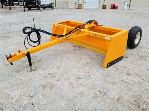 Blades/Box Scrapers For Sale By DH Farm Equipment - 18 Listings