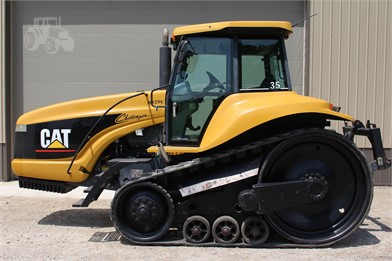 CATERPILLAR Farm Equipment For Sale In Indiana - 2 Listings