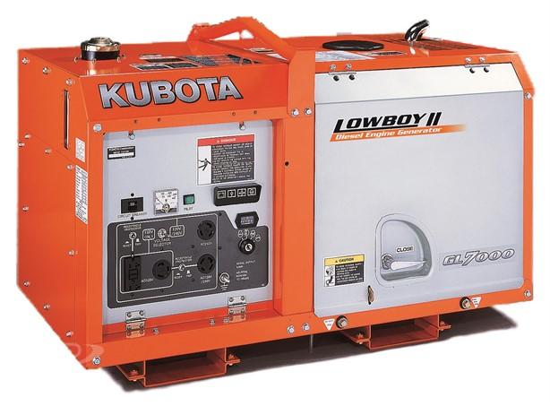 KUBOTA Generators For Sale - 28 Listings | PowerSystemsToday