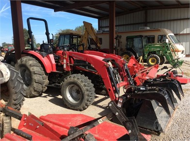 MAHINDRA 5035 For Sale - 5 Listings | TractorHouse com - Page 1 of 1