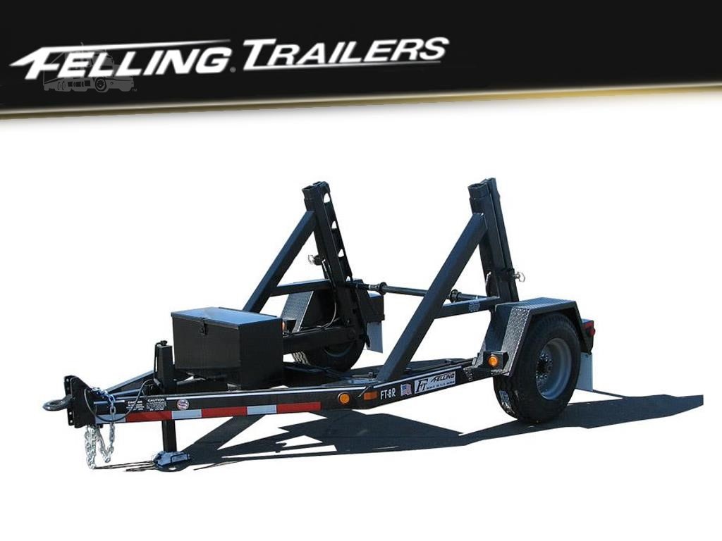 Felling Trailer Wiring Harness For A - All Diagram Schematics on