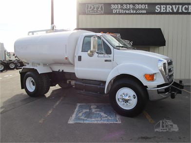 FORD Heavy Duty Trucks For Sale In Vona, Colorado - 28