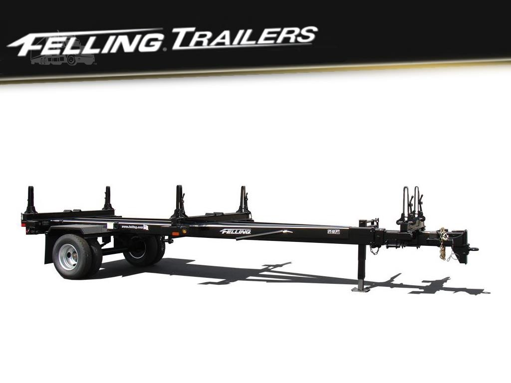 [XOTG_4463]  www.kampimplement.com | For Sale 2020 FELLING FT-12-1 UPT | Felling Trailer Wiring Harness For A |  | Kamp Implement
