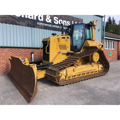 CATERPILLAR D6N For Sale - 21 Listings | MachineryTrader co uk