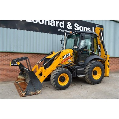 JCB 3CX For Sale - 274 Listings | MachineryTrader co uk - Page 1 of 11