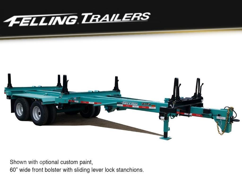 [SCHEMATICS_4FR]  www.rjvequipment.com | For Sale 2020 FELLING FT-20-2 UPT | Felling Trailer Wiring Harness For A |  | RJV Equipment