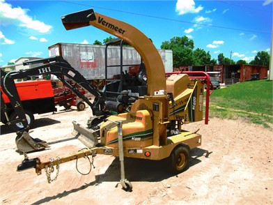 VERMEER BC600XL For Sale - 13 Listings | MachineryTrader com