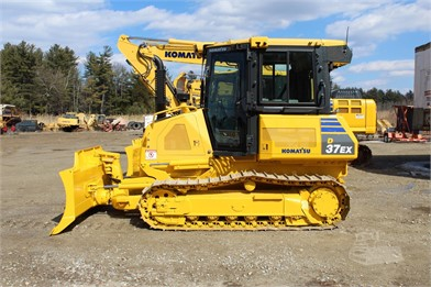 KOMATSU D37 For Sale - 51 Listings | MachineryTrader com - Page 1 of 3