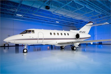 HAWKER Aircraft For Sale - 125 Listings | Controller com