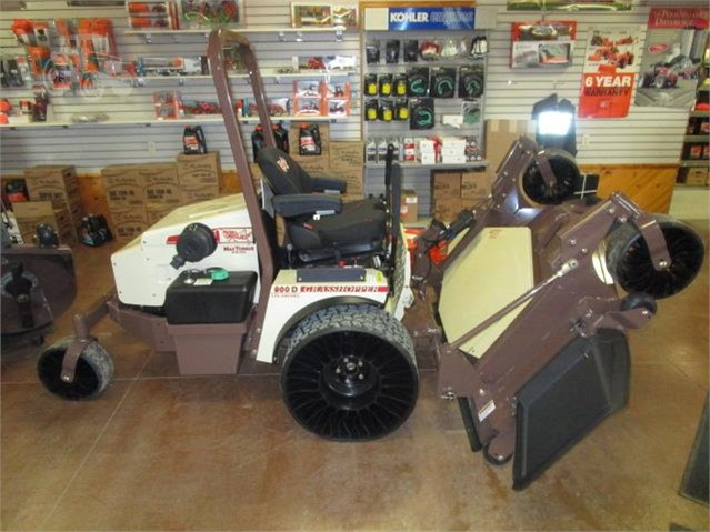 2019 GRASSHOPPER 900D For Sale In Marshall, Minnesota | www