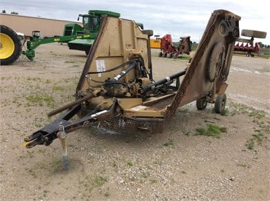LAND PRIDE 5015 For Sale - 5 Listings   TractorHouse com