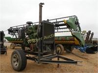 Wynne Open Farm & Construction Equipment Auction - 12/12/14