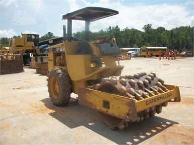 CATERPILLAR CP-323 For Sale - 21 Listings | MachineryTrader com