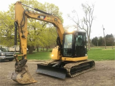 CATERPILLAR 308D CR For Sale - 36 Listings | MachineryTrader com