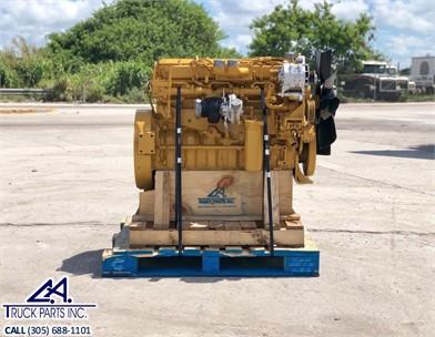 Caterpillar 3126 Engine For Sale - 239 Listings | TruckPaper