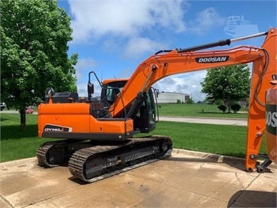 Excavators For Sale By RTL EQUIPMENT INC - 12 Listings | www