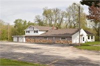Real Estate Auction - Farr's Grove, 2443 Shawano Ave, Green