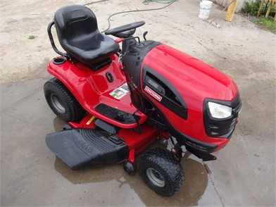 Craftsman Lt1000 For Sale 4 Listings Tractorhouse Com >> Craftsman Yt4000 For Sale 1 Listings Tractorhouse Com Page 1 Of 1