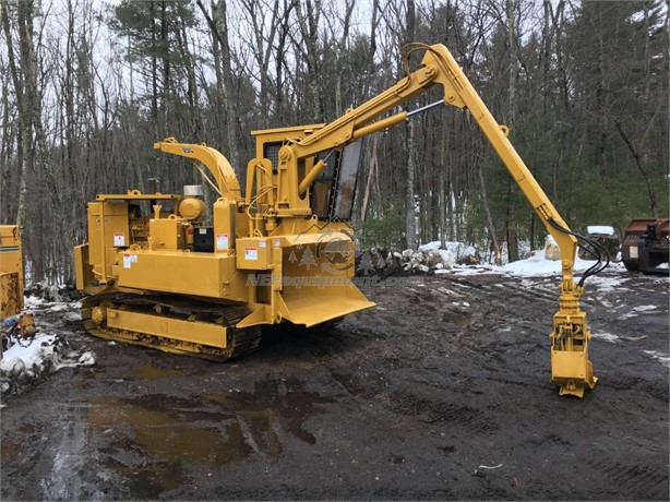 BANDIT 1850 Forestry Equipment For Sale - 5 Listings