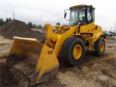 NEW HOLLAND LW130 For Sale - 10 Listings   MachineryTrader.com ... on
