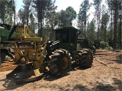 Black Warrior Equipment | Logging Equipment For Sale