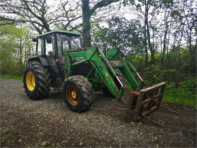 Used JOHN DEERE 2850 for sale in Ireland - 3 Listings | Farm