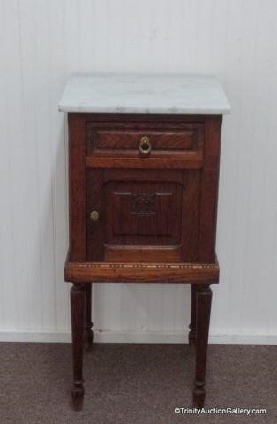 Antique C 1880 S Victorian Chamber Pot