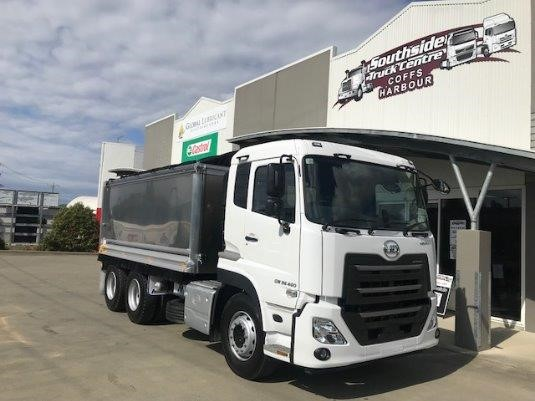 2019 UD GW26 460 Quon - Trucks for Sale