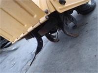 Cub Cadet R T S 50 Rear Tine Tiller 5 5 Hp Motor | United Country