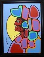 Aboriginal Fine Art, Masks and Sculptures