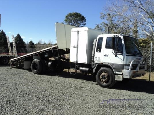 1995 Hino GH Trucks for Sale