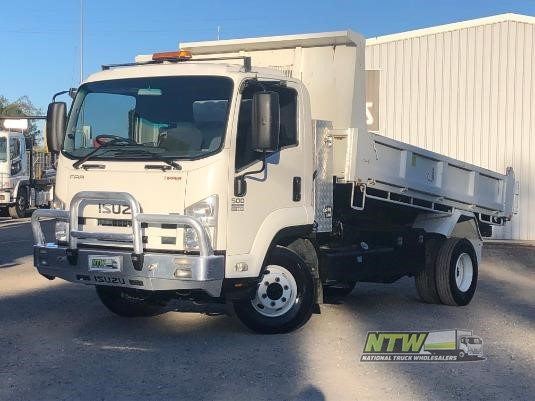 For Sale - National Truck Wholesalers Pty Ltd