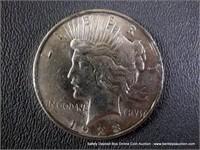 Safety Deposit Box Online Coin Auction # 11 - December 2014