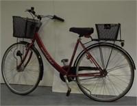 Cykler, hittegods,bohave, indbo, tvangssalg.02-12-14