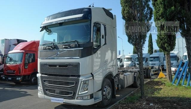 Volvo FH460 Second-hand