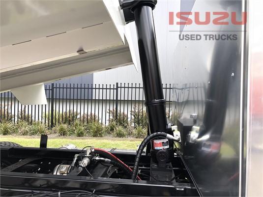 2018 Isuzu FXZ 240 350 Used Isuzu Trucks - Trucks for Sale