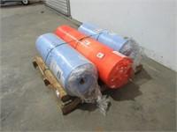 (Qty - 3) Rolls of Kimberly-Clark Filter Fabric-