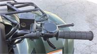 2012 Honda Foreman 4x4-