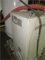Matsui Air Dryer With Hopper-