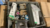 Assorted Light Bulbs & Ballasts-